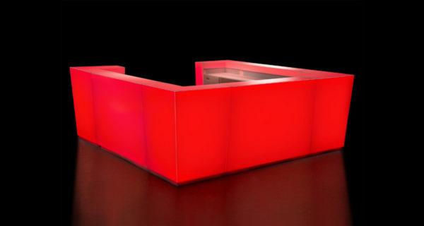 Komplettset LED Bar 3