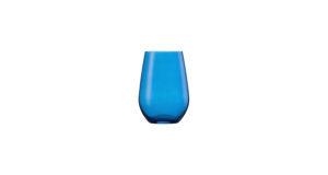 Wasserglas Viña -BLUE- 10