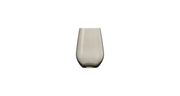 Wasserglas Viña -GREY- 1