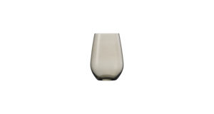 Wasserglas Viña -GREY- 12