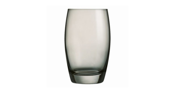 Wasserglas -GRAU- 3