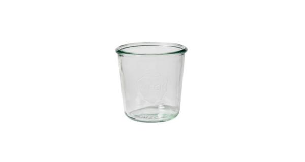 Weckglas Sturzform 580 ml 1
