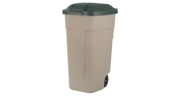 Müllsammler110 l 1