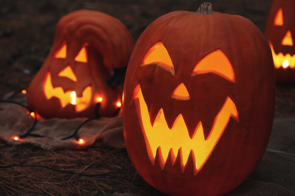 Halloween Party mit Eventrental 5